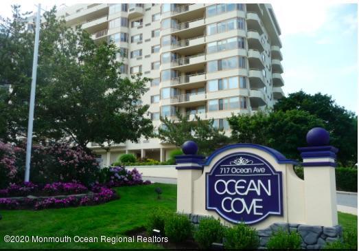 717  Ocean Avenue,  Long Branch, NJ