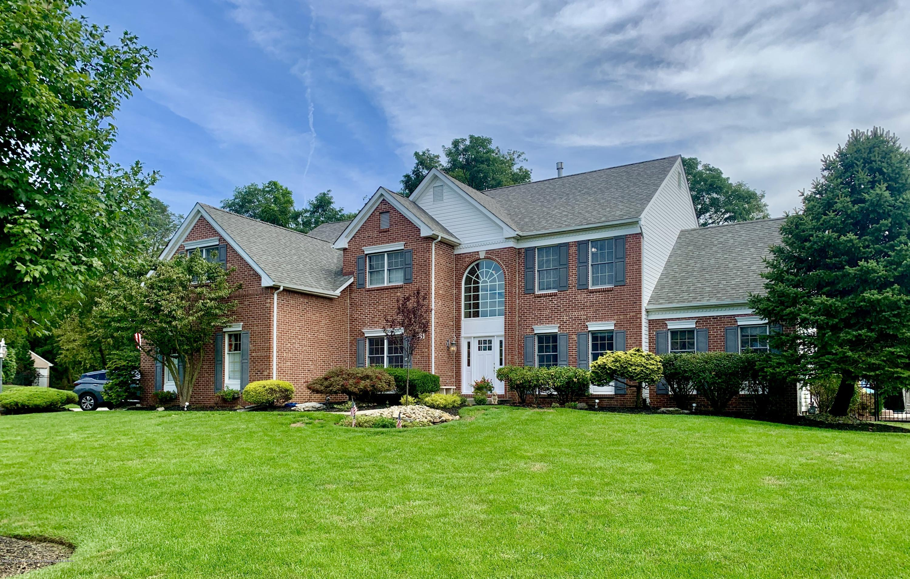561  Turtle Hollow Drive,  Freehold, NJ