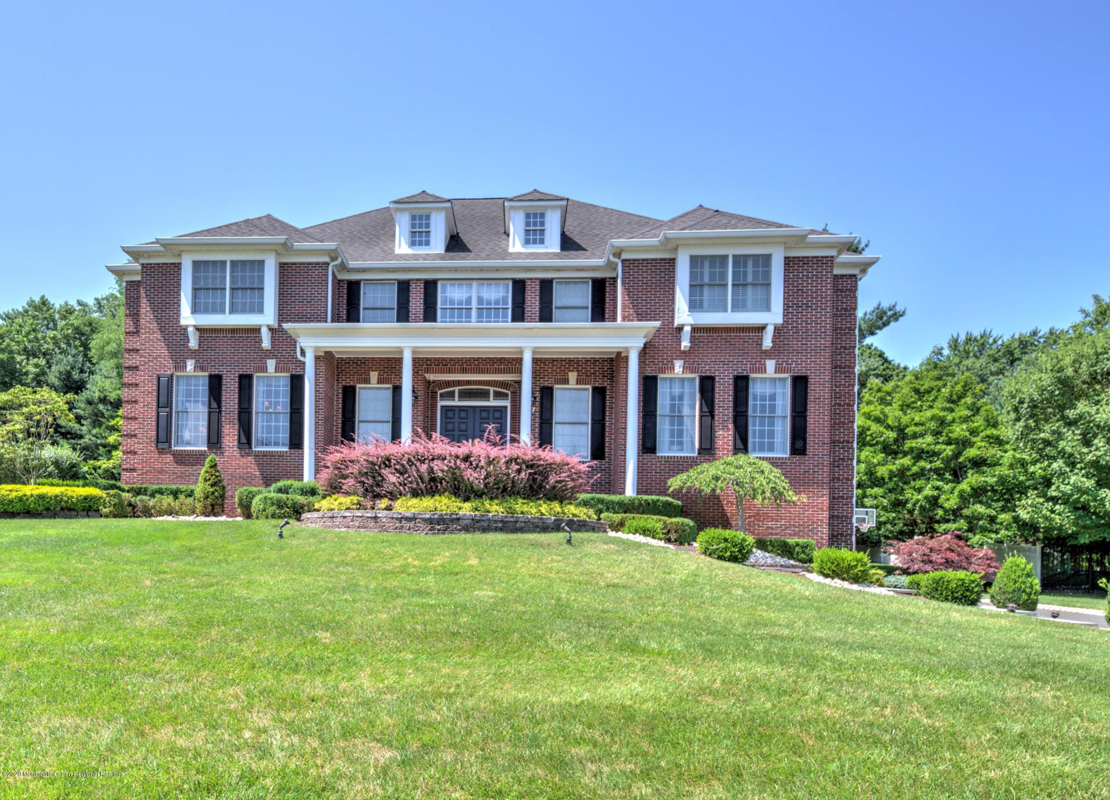7  Landmark Lane,  Marlboro, NJ