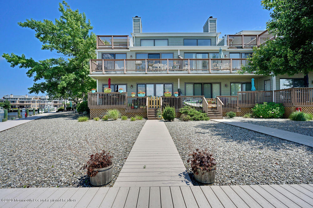 17  Hidden Harbor Drive,  Point Pleasant, NJ