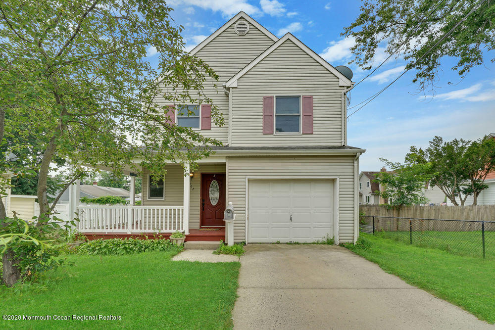 362  Campbell Avenue,  Middletown, NJ