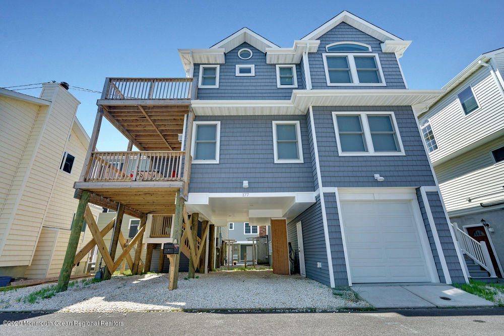 177  Atlantic Way,  Lavallette, NJ
