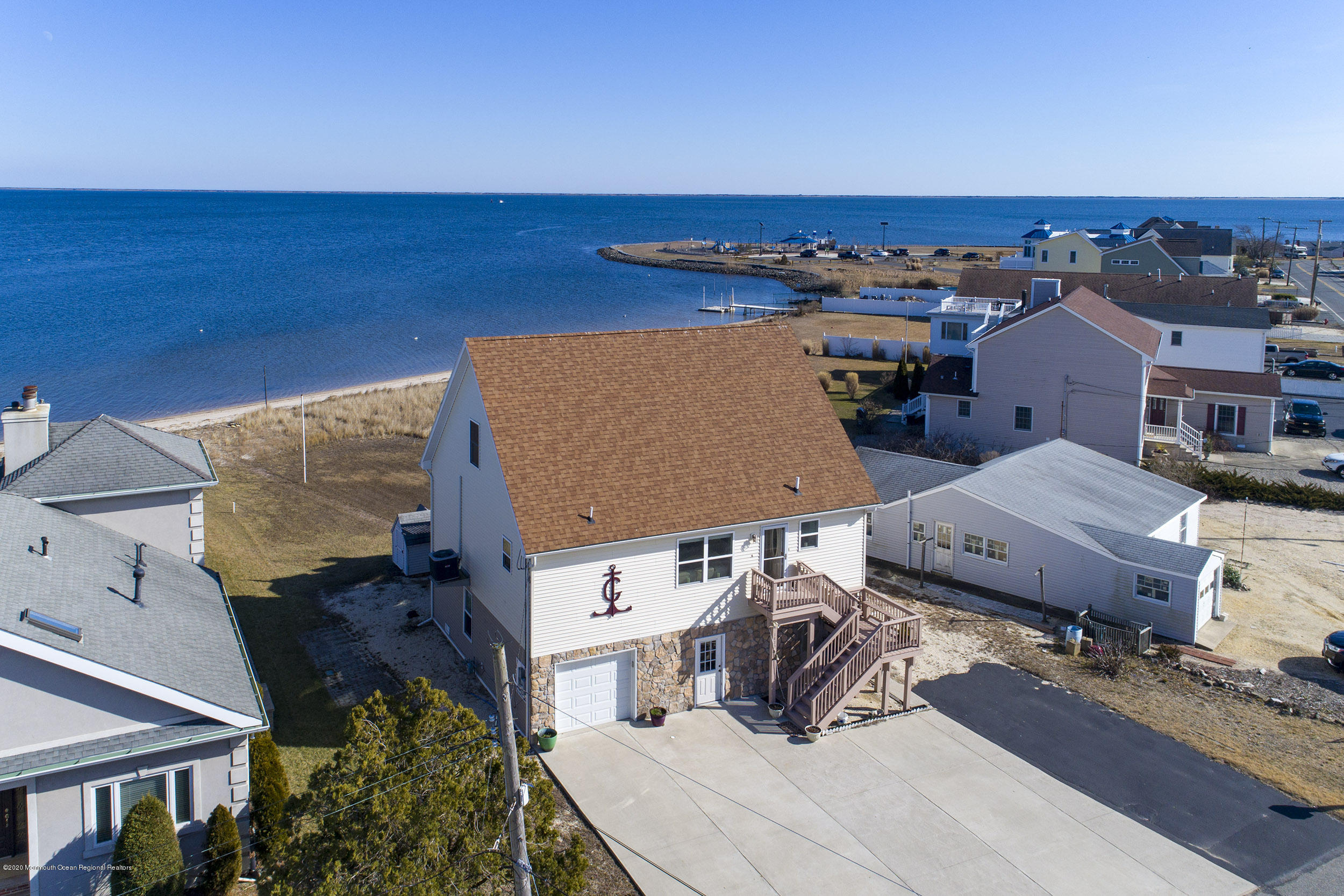 1429  Island View Drive,  Forked River, NJ