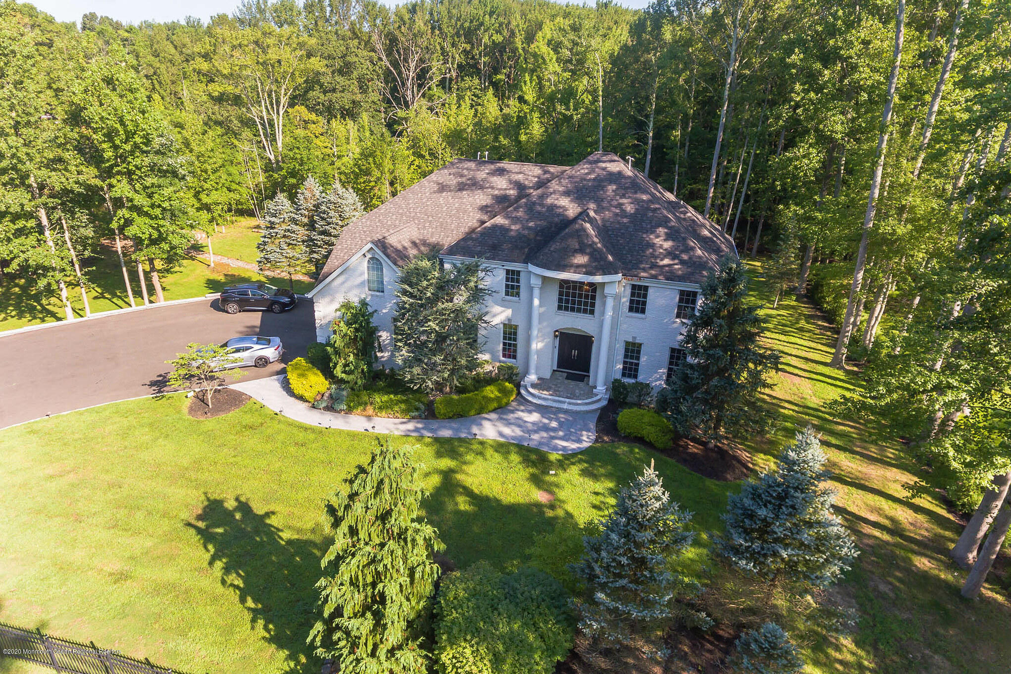 436  Stagecoach Road,  Millstone, NJ