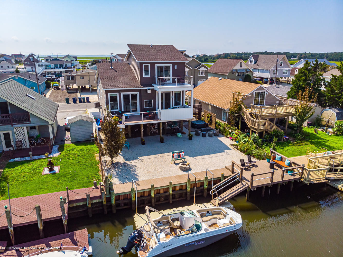 142  Longboat Drive,  Little Egg Harbor, NJ