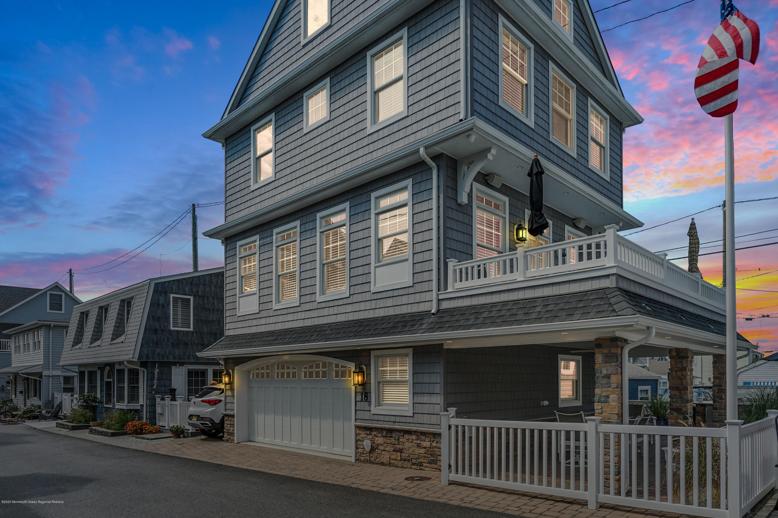 18  Malibu Road,  Lavallette, NJ