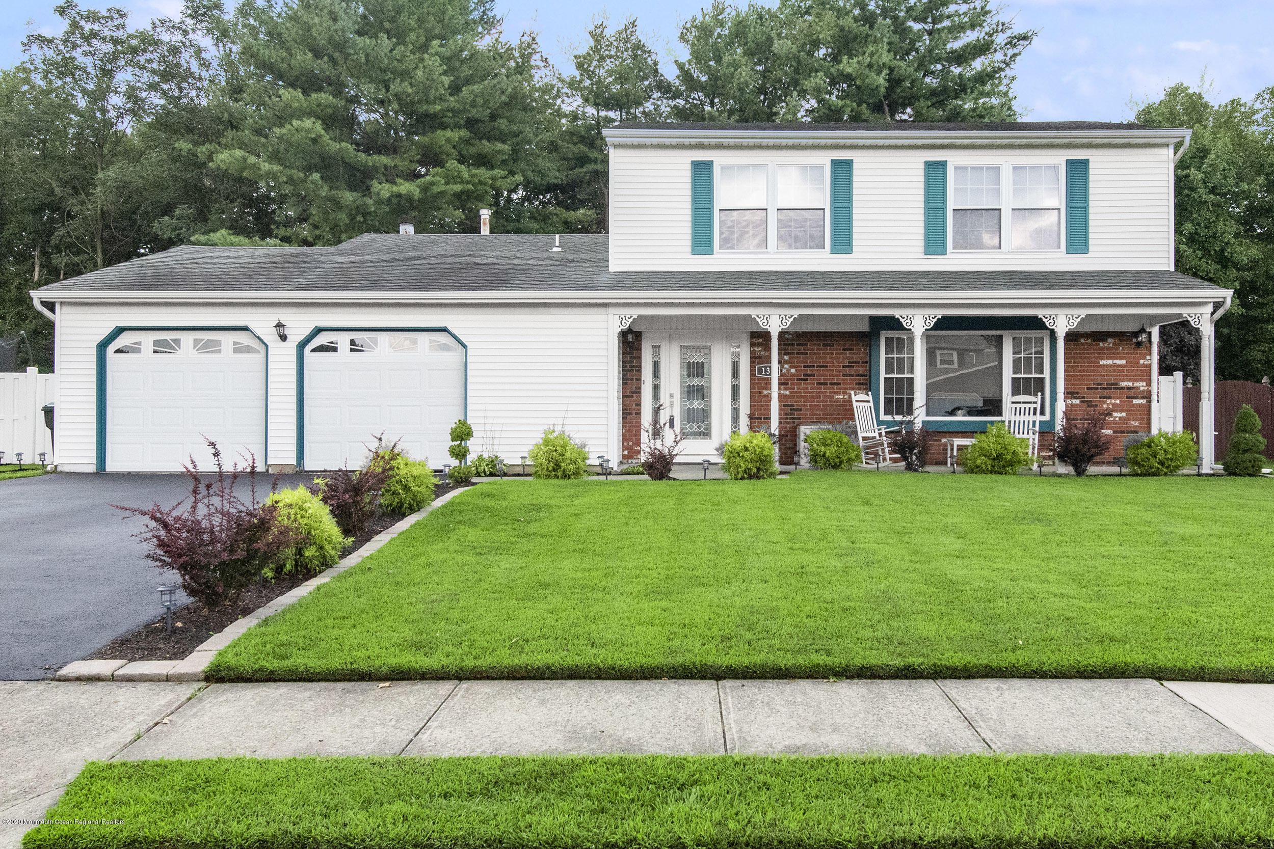 131  Starlight Road,  Howell, NJ
