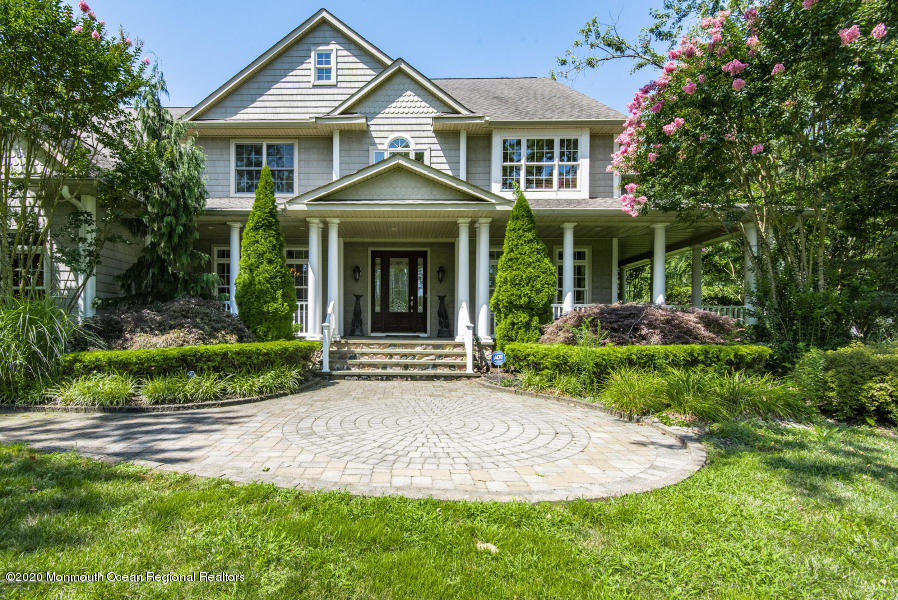 2165  Allenwood Road,  Wall, NJ