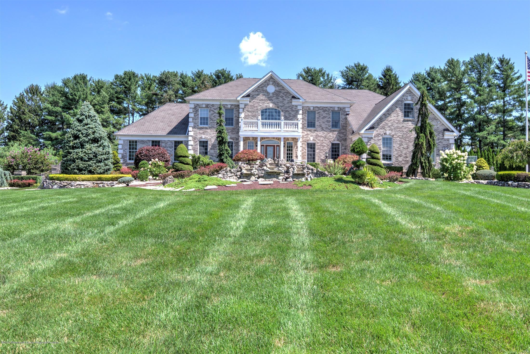 525  Equinox Lane,  Manalapan, NJ