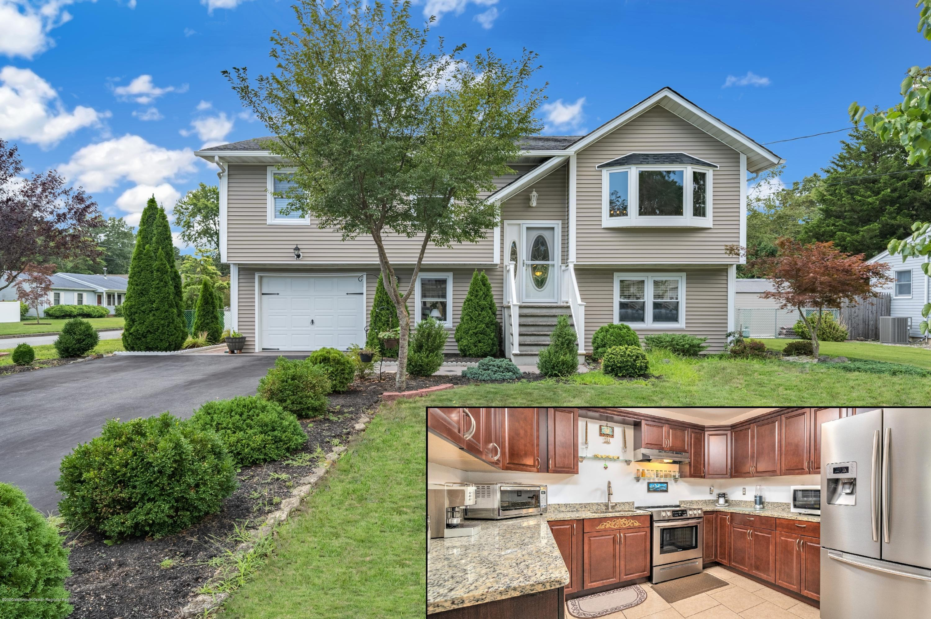 1611  Pershing Avenue,  Forked River, NJ