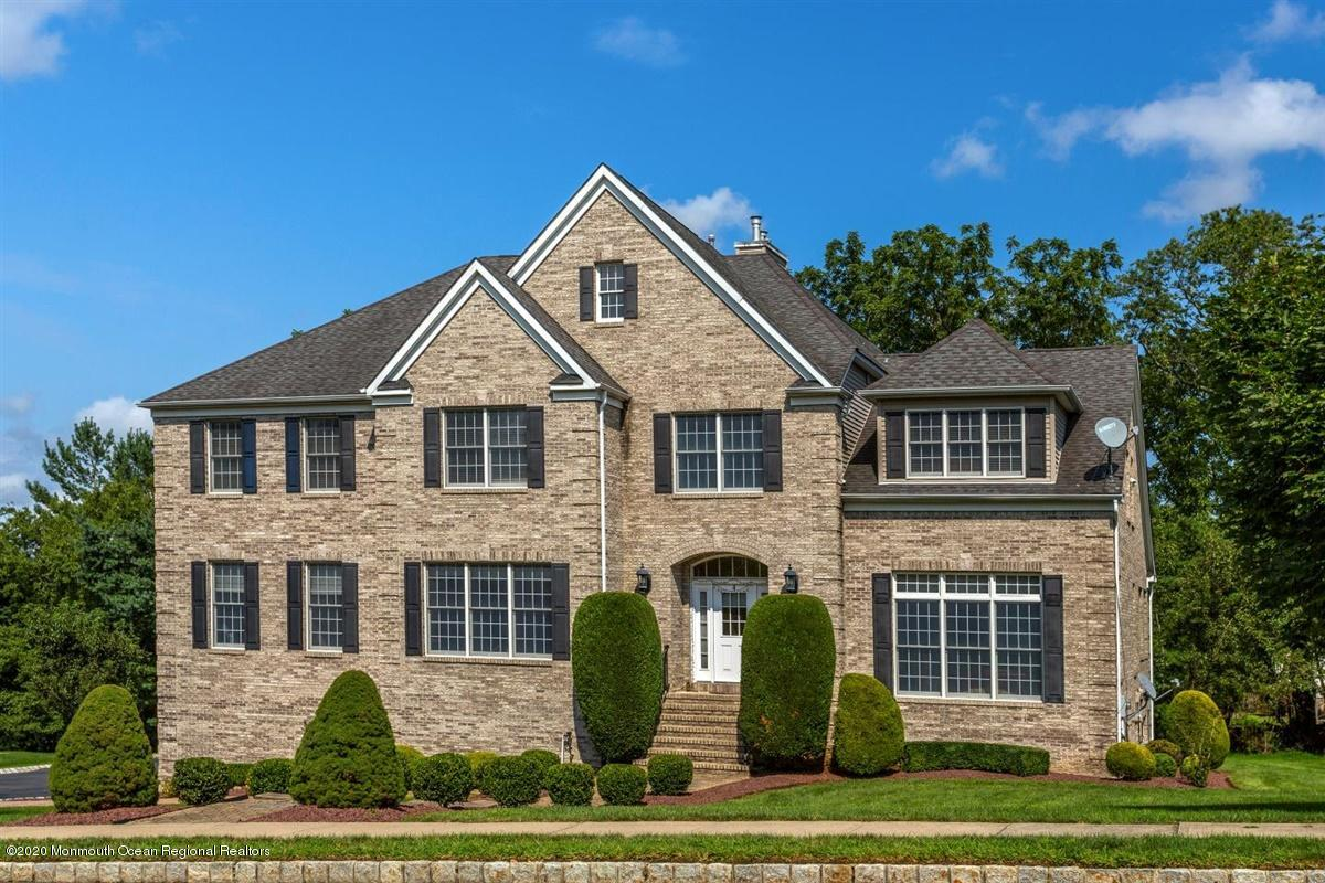 4  Landmark Lane,  Marlboro, NJ