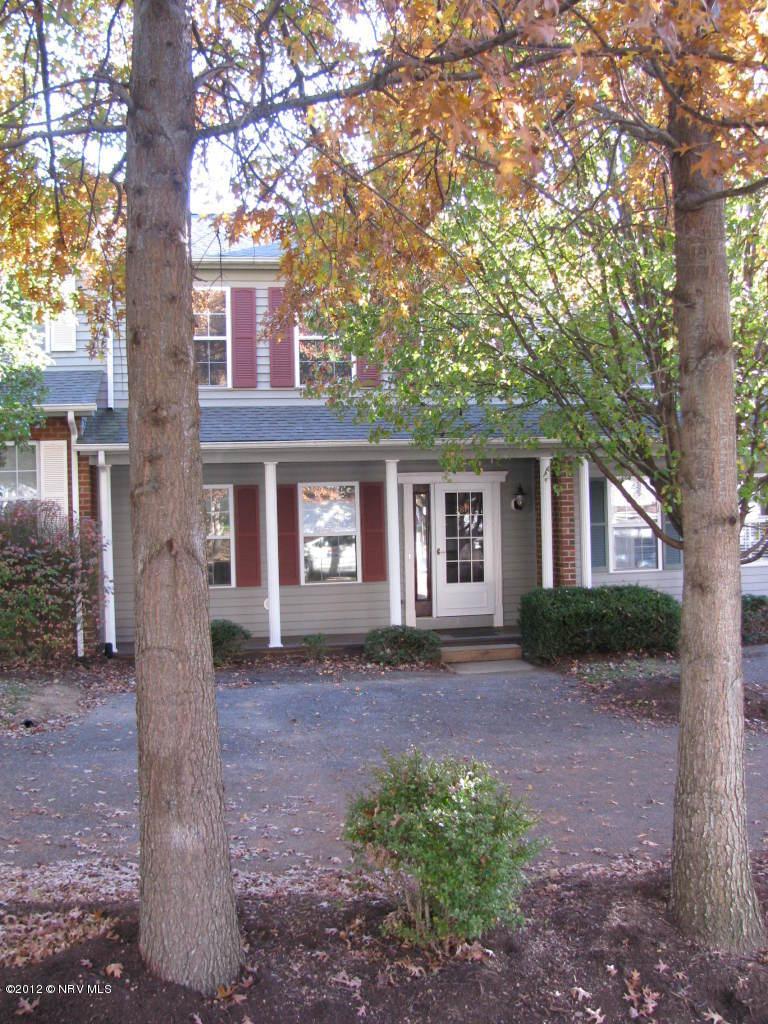 280  Silver Leaf,  Christiansburg, VA