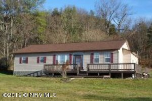 118  Rich Creek Valley,  Peterstown, WV