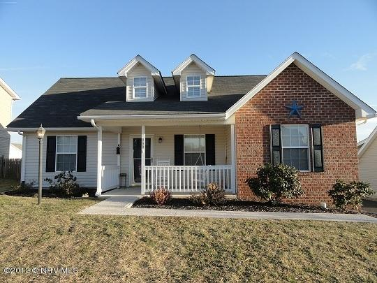 300  SEQUOIA,  Christiansburg, VA