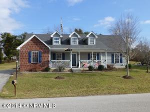 840  New Village,  Christiansburg, VA
