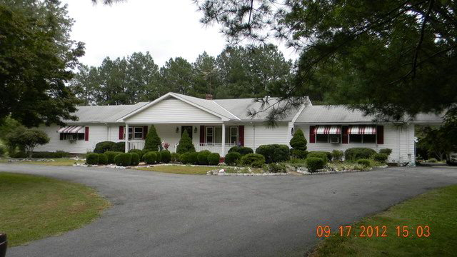 2348  Cumberland Road,  Farmville, VA