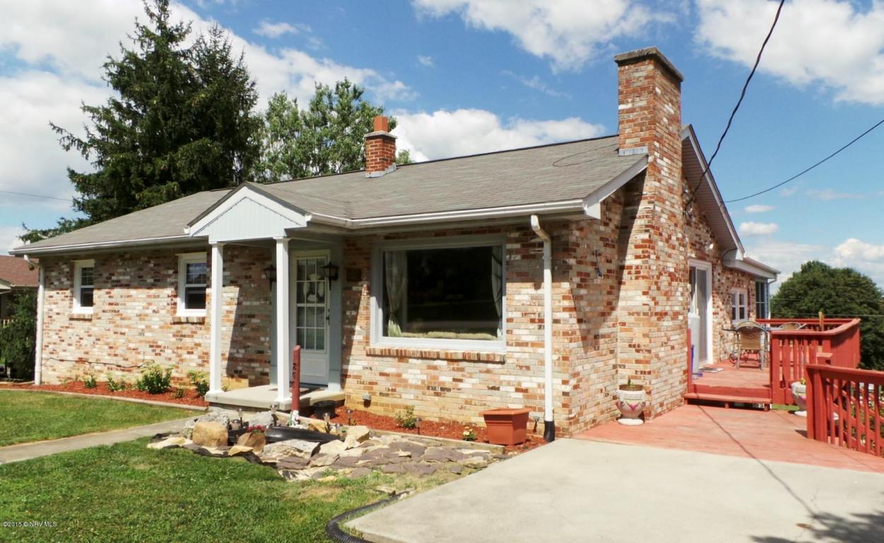260  Clearview,  Christiansburg, VA