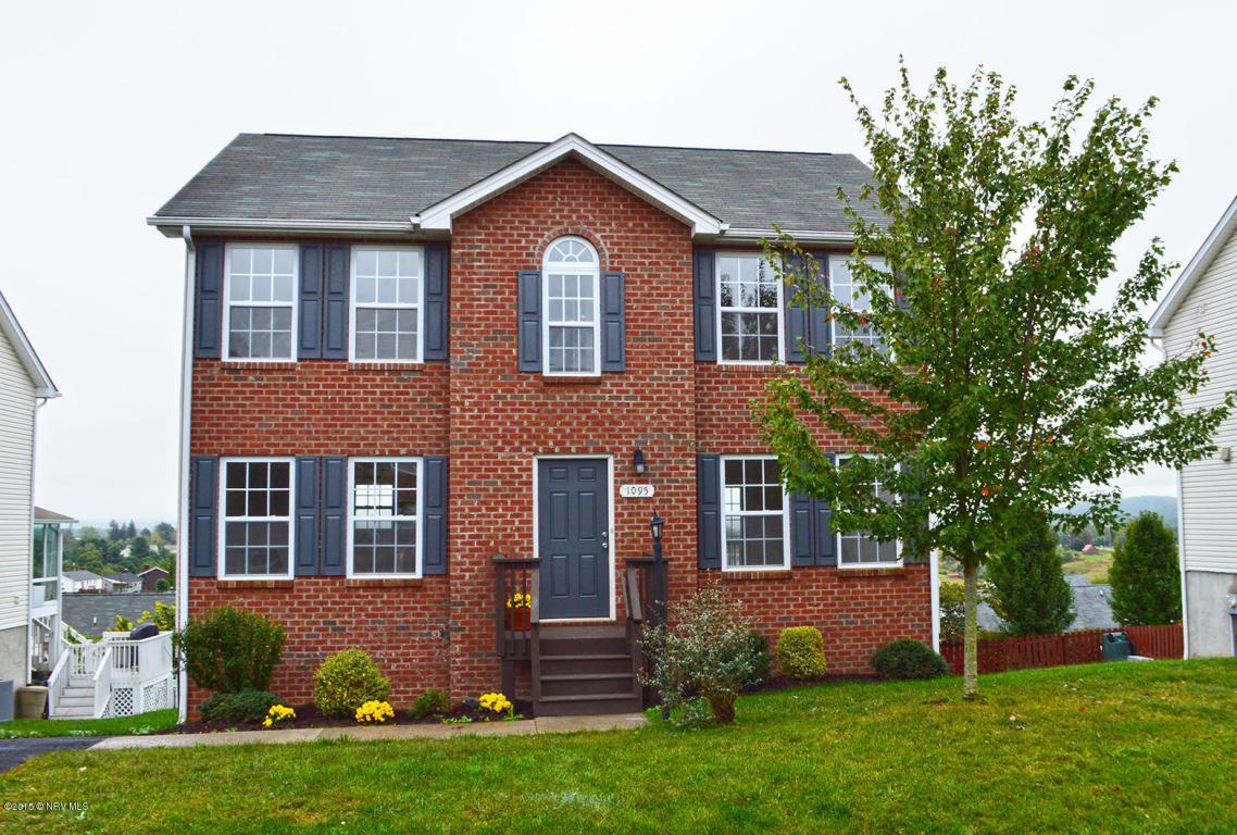 1095  New Village,  Christiansburg, VA