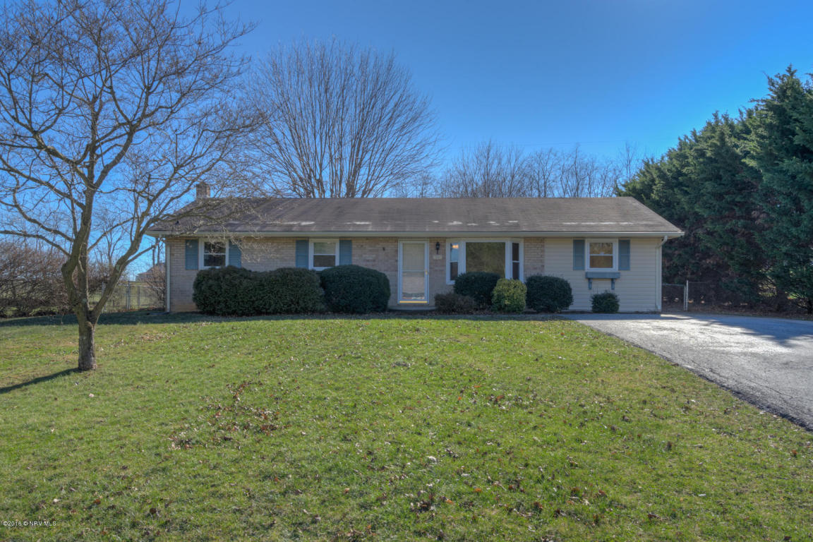 425  Maple,  Christiansburg, VA
