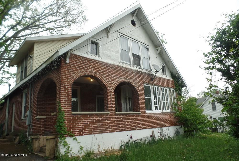 960  Harless,  Christiansburg, VA