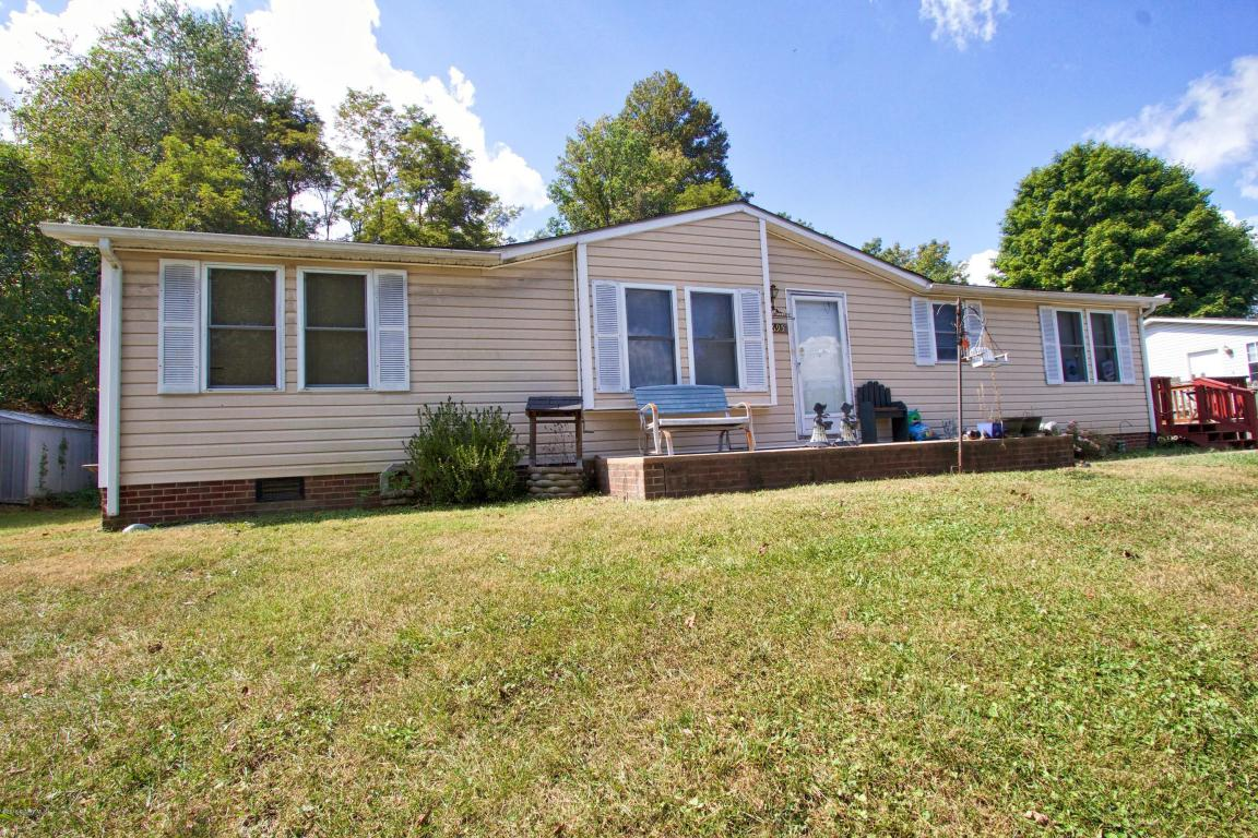 1695  Blair,  Christiansburg, VA