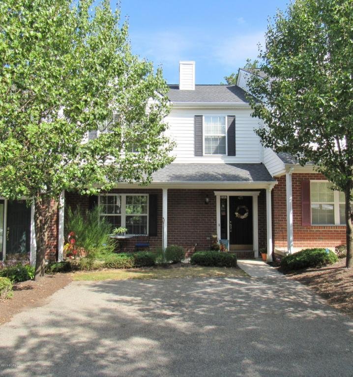 475  Oaktree,  Christiansburg, VA