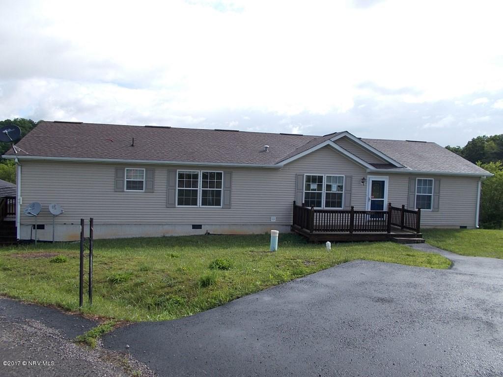 3300  Blue Spruce,  Christiansburg, VA