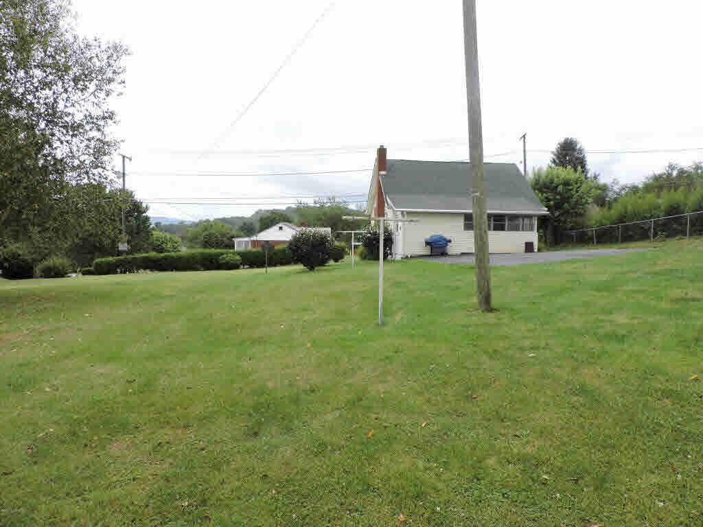 890 Fisher, Wytheville, VA, 24382