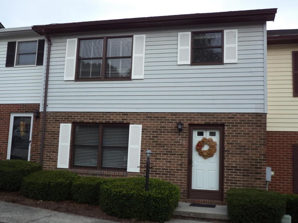 119  Franklin Parke,  Christiansburg, VA