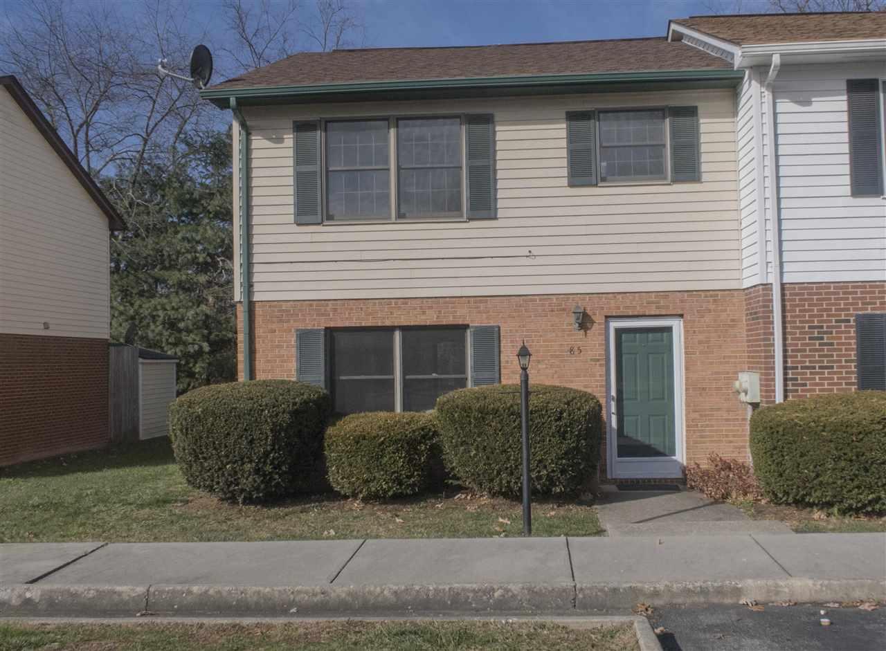 85  Franklin Parke,  Christiansburg, VA