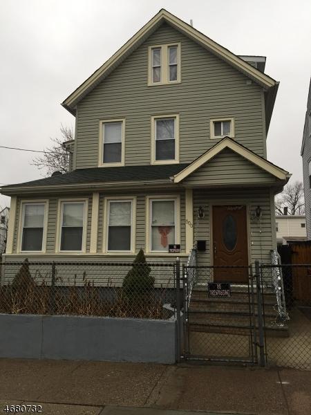 500-502  E 25th St,  Paterson City, NJ
