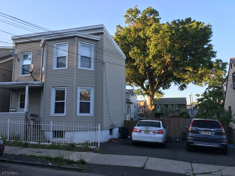 369-371  Sussex St,  Paterson City, NJ