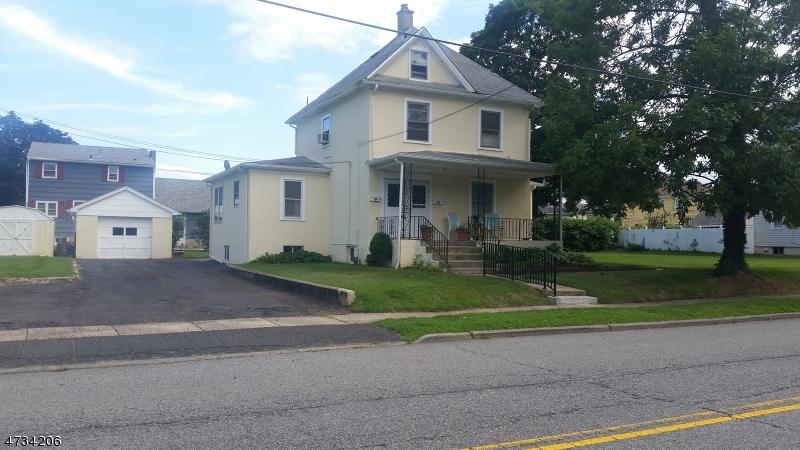172  S Plainfield Ave,  South Plainfield Boro, NJ
