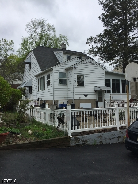 178  Granite Ave,  Paterson City, NJ