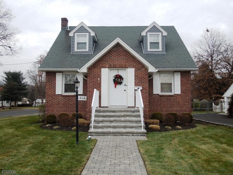 414  Tompkins Ave,  South Plainfield Boro, NJ