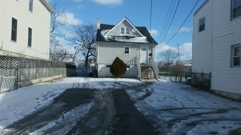 224  Wayne Ave,  Paterson City, NJ