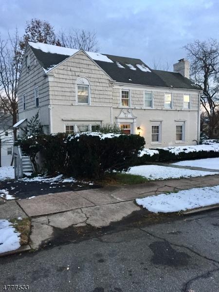 303  E 39th St,  Paterson City, NJ