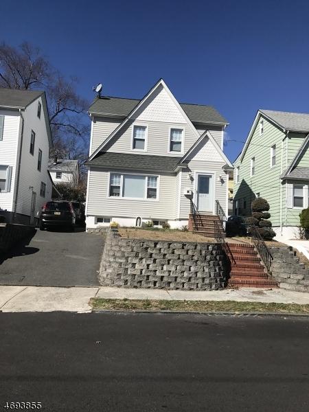 254  E 27th St,  Paterson City, NJ