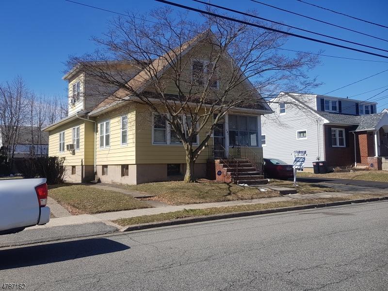 161  Richmond Ave,  Paterson City, NJ