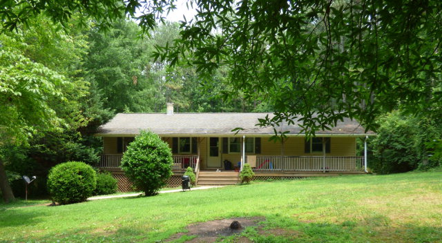 456  Concord Mountain Road,  Farmville, VA