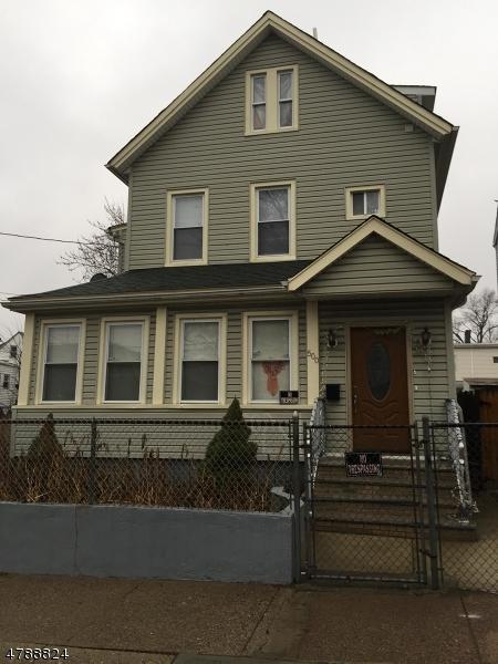 500  E 25th St,  Paterson City, NJ
