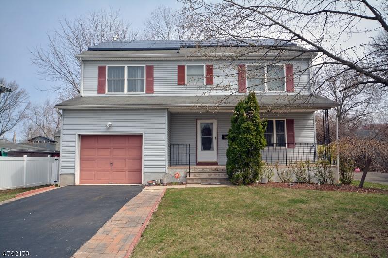 437  Elsie Ave,  South Plainfield Boro, NJ