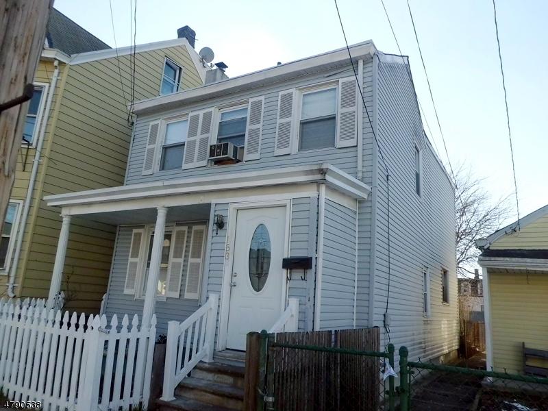 153  Ryerson Ave,  Paterson City, NJ