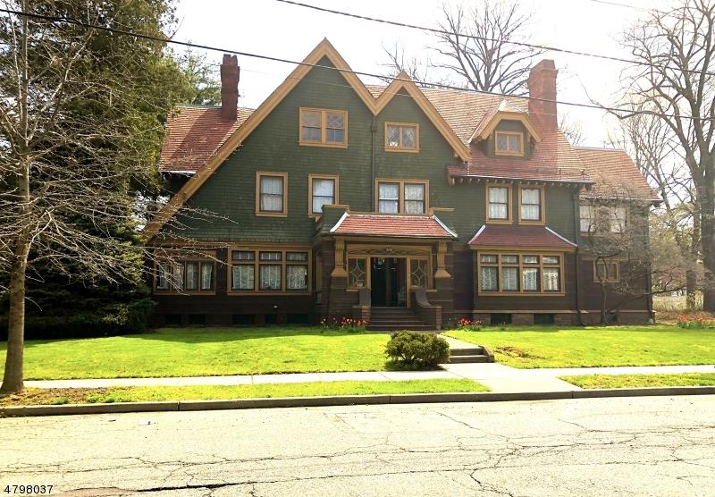 251  Derrom Ave,  Paterson City, NJ