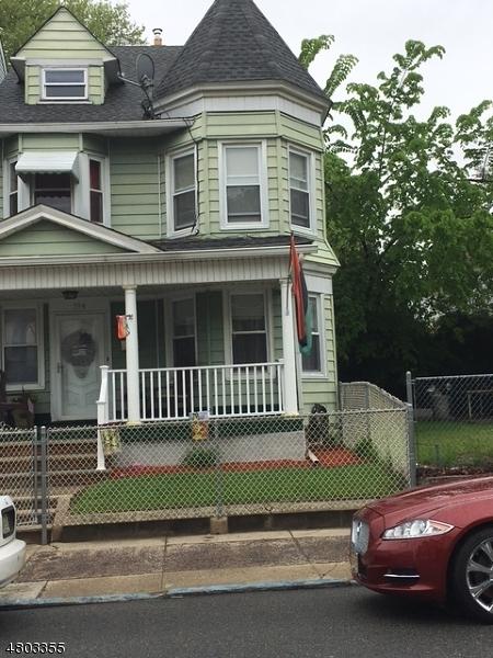 394  E 30th St,  Paterson City, NJ