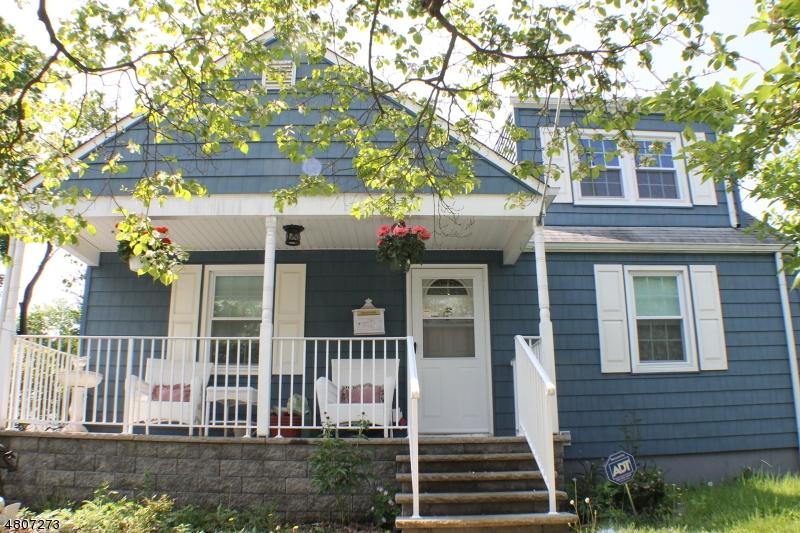 537  Harrison Ave,  South Plainfield Boro, NJ