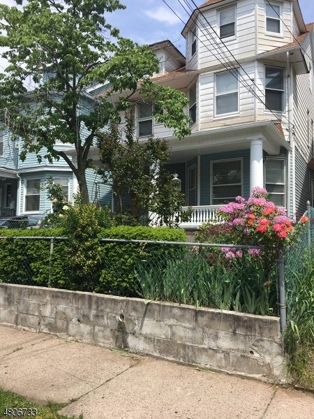 491  E 29th St,  Paterson City, NJ