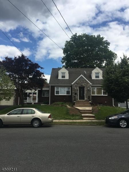 1031  E 24th St,  Paterson City, NJ
