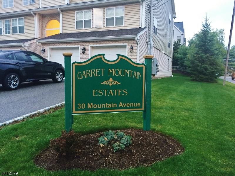 30  Mountain Ave,  Paterson City, NJ
