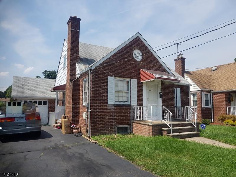 165  Lenox Ave,  Paterson City, NJ